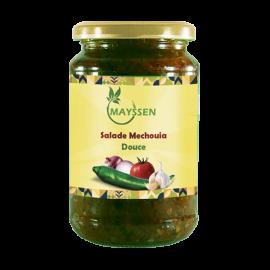 Salade Méchouia Douce 350g
