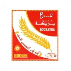 Feuilles de brick Bourayka