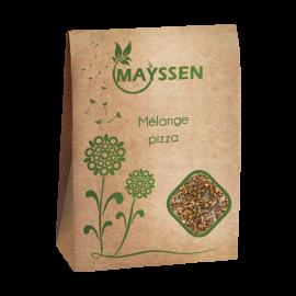 Mélange d'herbes pour pizza